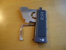 HP Compaq NX7000 NX7010 scheda audio board button tasti volume pulsanti