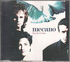 Mecano CD-SINGLE HIJO DE LA LUNA (c) 1986/88