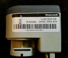 Honeywell VJ2012ZZ12B 3s Actuator used. Head only.