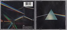 PINK FLOYD - Dark Side Of The Moon CD 1994 REMASTER  CAPITOL