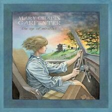 CARPENTER MARY CHAPIN - THE AGE OF MIRACLES - CD  NUOVO