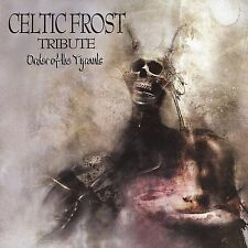 CELTIC FROST TRIBUTE ORDER OF THE TYRANTS BRAND NEW SEALED + TRACKING!!