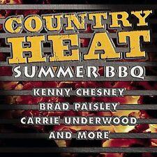 Country Heat Summer Bbq Country Heat Summer Bbq MUSIC CD