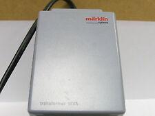 Märklin Systems 66191 Transformator 18 VA  (L5383)
