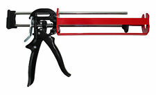 Auspresspistole Kartuschenpresse aus Metall für 360 ml 2-Komponenten