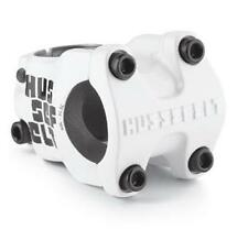 Truvativ Hussefelt 0° X 40mm 31.8 MTB DH Stem- White