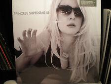 PRINCESS SUPERSTAR - IS (VINYL 2LP)  2001!!  RARE!!  KOOL KEITH + BAHAMADIA!!  ♫