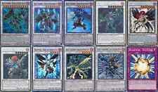 47 Cards Blackwing Deck| COMPETITIVE* Crow Hogan's Assault Blackwing Deck Yugioh