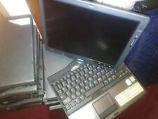 "Lot Of 2 HP Compaq TC4400 12"" Convertible Laptop-Duo Core, 2.0GHz,1-2GBRam,No HD"