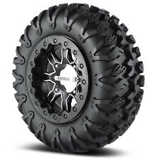 Polaris RZR 800 900 1000 Turbo EFX Motoclaw (2) 28-9-15 and (2) 28-11-15 Tires