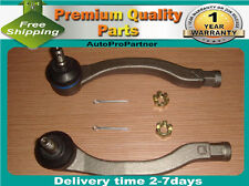 2 OUTER TIE ROD END SET FOR HONDA INTEGRA DC2 1.8 TYPE-R 98-01
