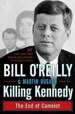 KILLING KENNEDY a Hardcover BOOK by Bill O'Reilly OReilly FREE SHIPPING john f