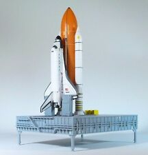 1/500 Herpa NASA Space Shuttle Orbiter & Launch Pad