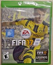 FIFA 17 - Xbox One - Brand New & Factory Sealed !!