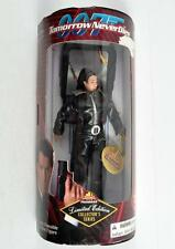 1997 EXCLUSIVE PREMIERE 007 TOMORROW NEVER DIES WAI LIN ACTION FIGURE