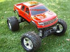 Raptor SVT Crew Custom Paint TRAXXAS STAMPEDE 1/10 RC MONSTER TRUCK WATERPROOF