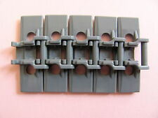 LEGO 57518 @@ Technic, Link Tread Wide Two Pin (x5) 8043 8272 8275 8294 8996