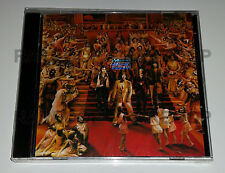 It's Only Rock 'N' Roll by The Rolling Stones (CD, 1994) MADE IN ARGENTINA