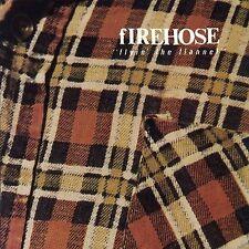 fIREHOSE Flyin' the Flannel CD Columbia minutemen mike watt black flag husker du