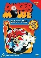 Danger Mouse - Close Encounters : Vol 3 (DVD, 2005)