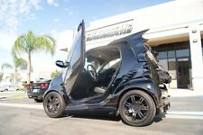 SMART FORTWO 451 2008-2014 2DR BEST LAMBO DOORS VDI KIT US MADE $ MAKE OFFER $