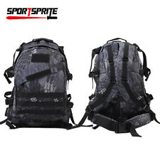 USMC MOLLE ASSAULT PACK 3 DAY BACKPACK MARPAT BUG OUT BAG 40 LITER Typhon