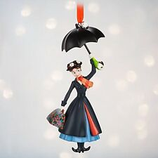 2016 Mary Poppins Sketchbook Ornament Disney Store NWT New with Tag