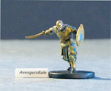 D&D Icons of the Realms Elemental Evil 12/45 Dread Warrior