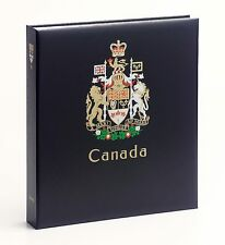 Stanley Gibbons Davo stamp album Canada volume IV 2000-2006 hingeless new!
