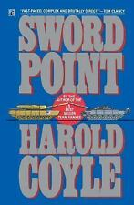 Sword Point by Harold Coyle (2016, Paperback)
