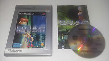 DEAD OR ALIVE 2 - SONY PLAYSTATION 2 - JEU PS2 PLATINUM COMPLET