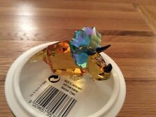SWAROVSKI LOVLOTS TRAVIS THE DINOSAUR 5155736 MIB
