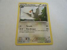 Colombeau - 70PV - 85/114 - Pokemon Noir & Blanc