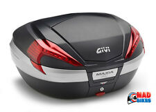 GIVI V56NN MAXIA 4 MOTORCYCLE MONOKEY HARD TOP BOX LUGGAGE CASE 56 Litres
