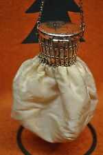 Steampunk Womens Expanding Gate Coin Purse RARE Antique 1900 Vintage Theater Toy