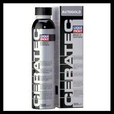 Liqui Moly CERA TEC Additivo Olio Trattamento Ceramico Antiattrito per Motore