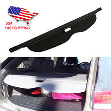 Car Retractable Rear Trunk Cargo Cover Shield for Jeep Grand Cherokee 2011-2014