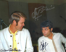 HAL BLAINE STUDIO SESSION DRUMMER SIGNED 8X10 PHOTO B w/COA THE WRECKING CREW