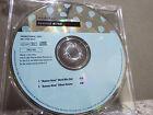 SUPER Rare MADONNA - Bueno Aires 2 track GERMAN PROMO CD -near mint !