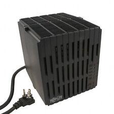 Tripp Lite LC1200 1200W Mini Tower Line Conditioner - Surge, EMI / RFI,Over
