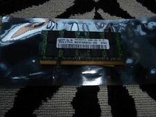 1g  DDR2 Ram Apple Macbook Pro- Samsung/Micron [2gb,pairs available] 200 pin