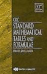 CRC Standard Mathematical Tables and Formulae, 31st Edition (Discrete Mathematic
