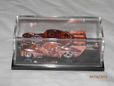 Hot Wheels 2007 CAAF Dream Halloween 41 Copper Willys!