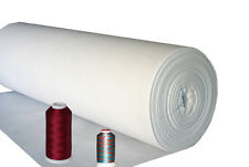 """25yds x 20""""  Cutaway Embroidery Backing Stabilizer 100% Poly 75GSM"""