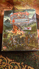 Birthright Campaign Setting  TSR #3100  AD&D BOXED SET 2nd