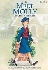 Meet Molly, An American Girl: 1944 - Book One (American Girls Collection), Valer
