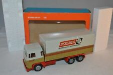 Tekno Holland 420 Scania LBS 141 BESEMER very near mint in box