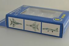 Trumpeter MIG-29K Fulcrum  1/700 Scale for Aircraft Carriers 18 planes