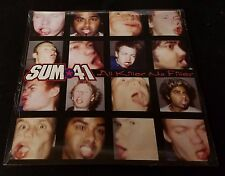 SUM 41 All Killer, No Filler (Vinyl, Jan-2017, Island (Label)) Vinyl LP FAT LIP