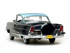 1956 Lincoln Premier ADMIRALTY BLUE1:18 SunStar 4653